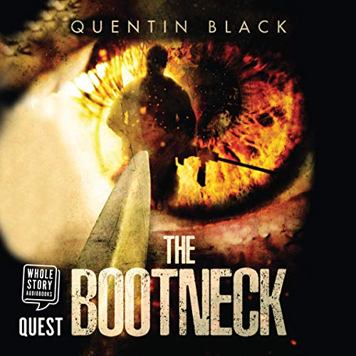 The Bootneck – now available on Audible